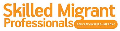 SMP Magazine Logo