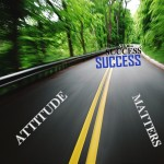 The Importance of Attitude in Driving Performance & Results
